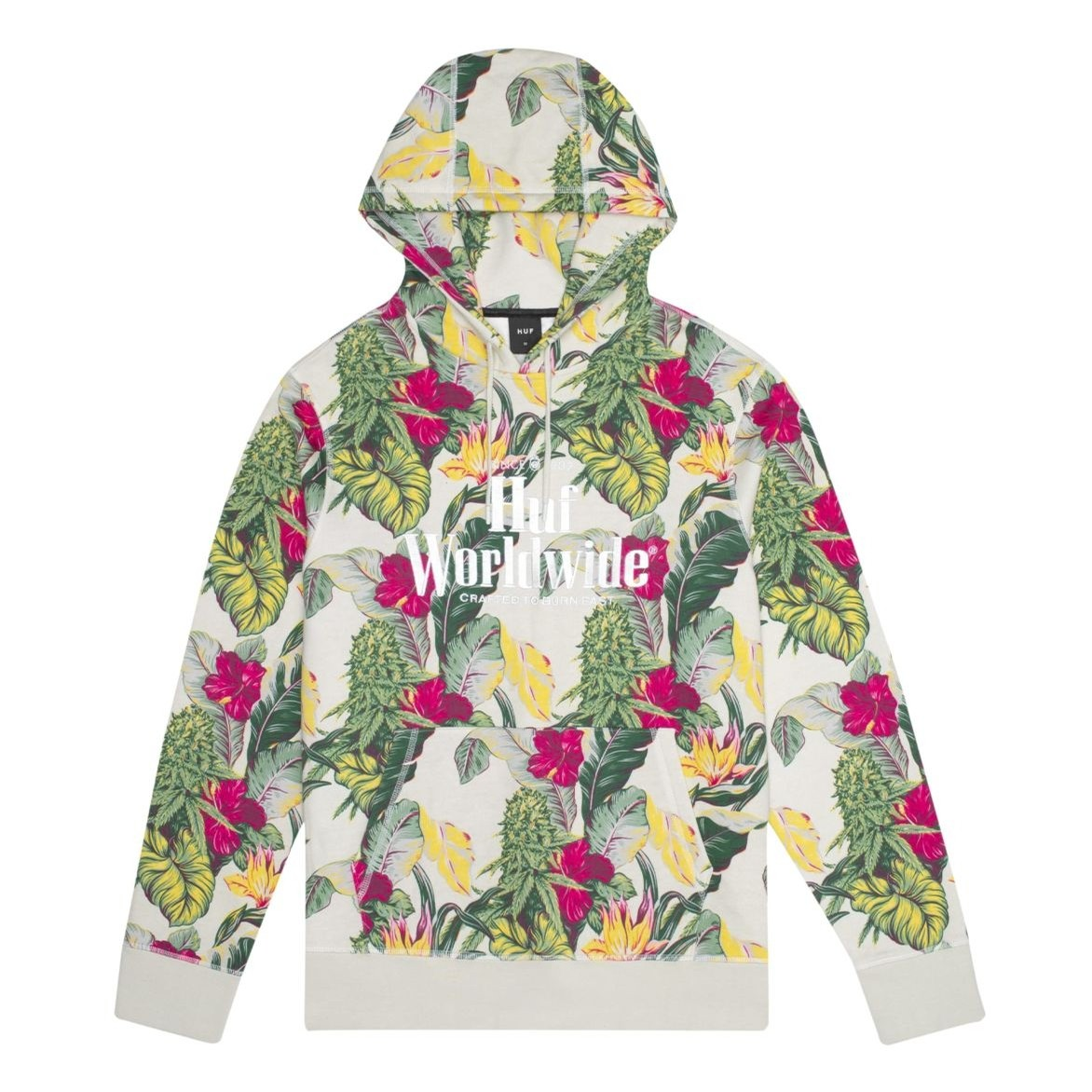 Paraiso Pullover Hoodie