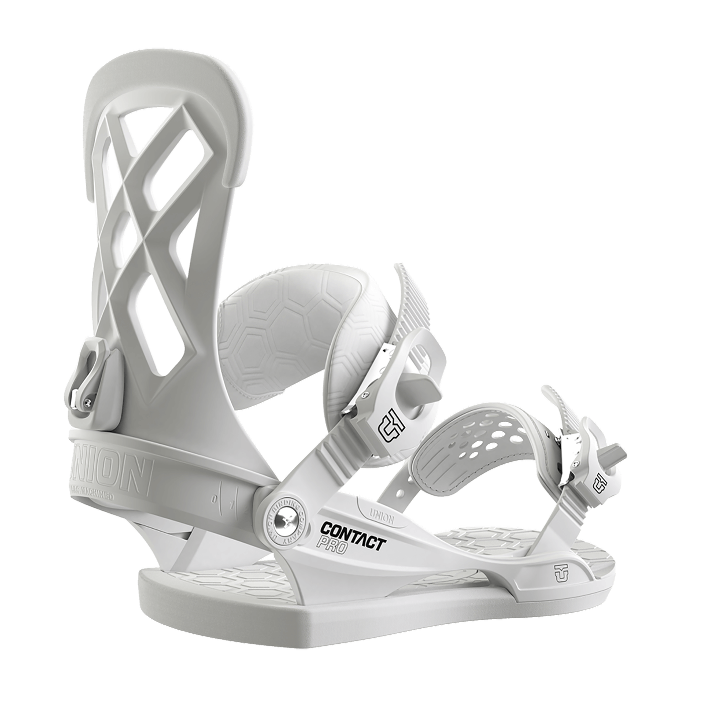 UNION Contact Pro Binding (White)