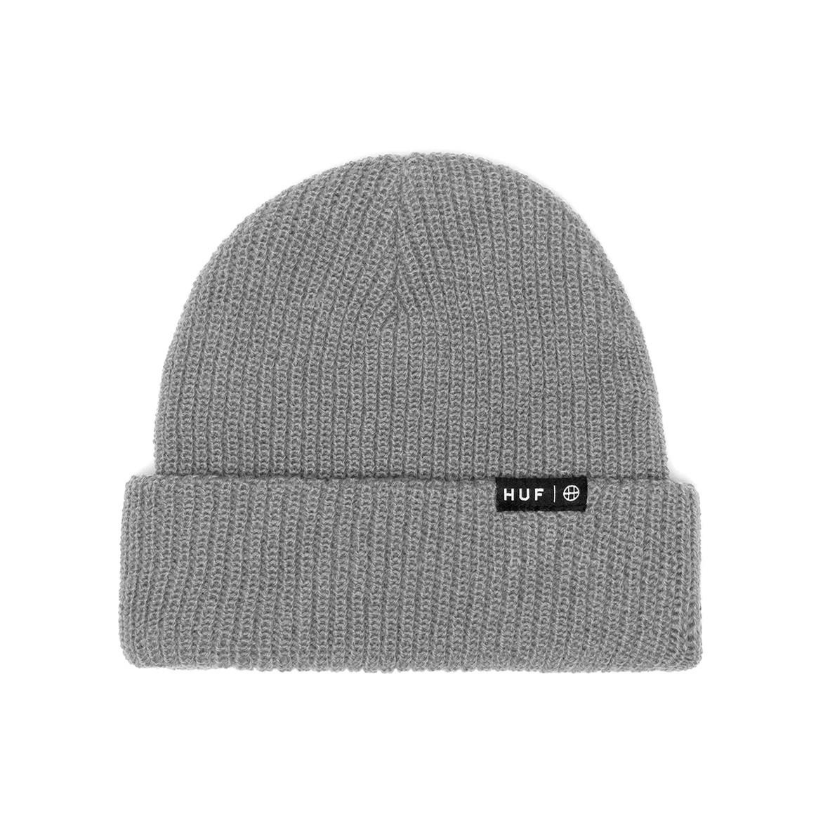 USUAL BEANIE (heather gray)
