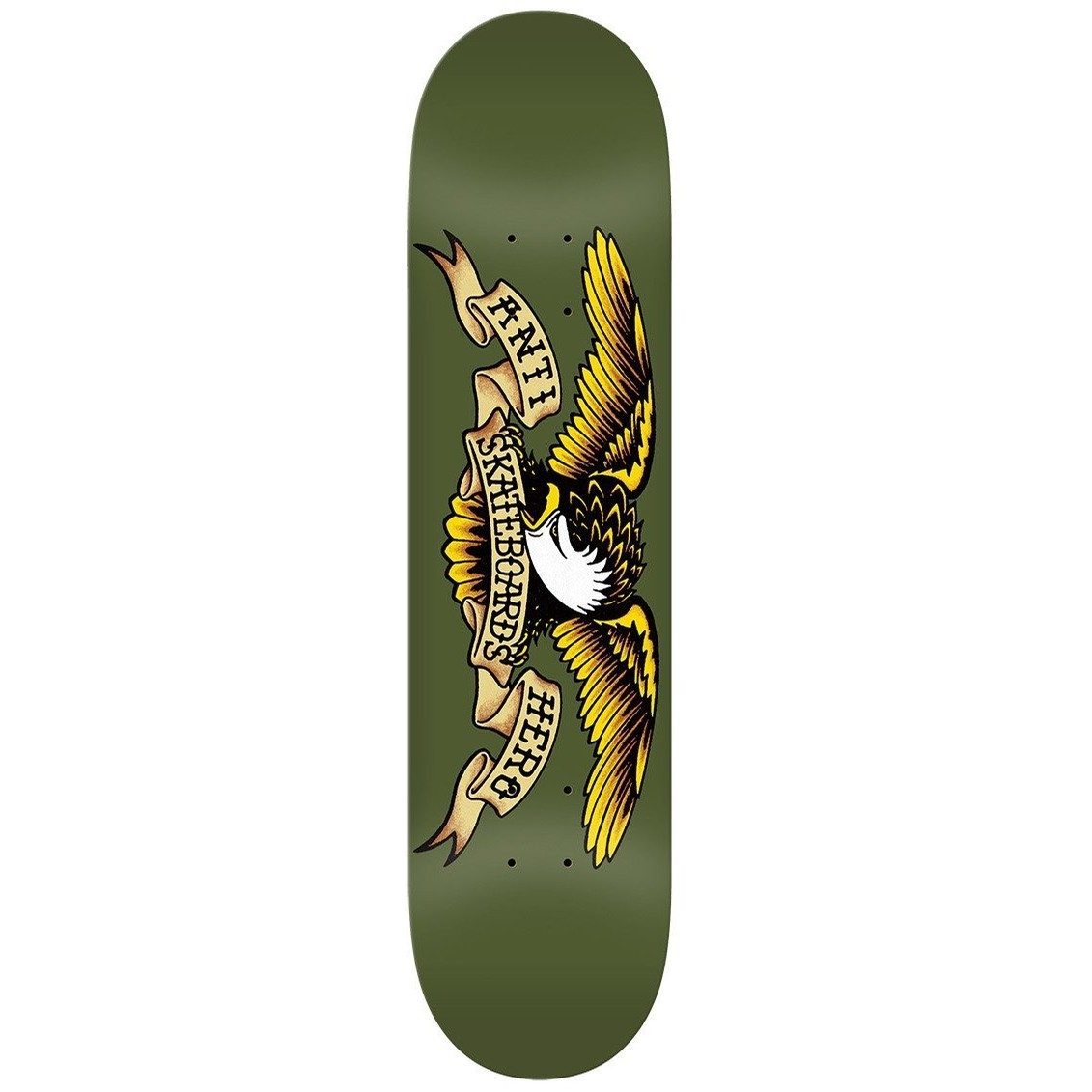 Spring 2019 Classic Eagle Deck