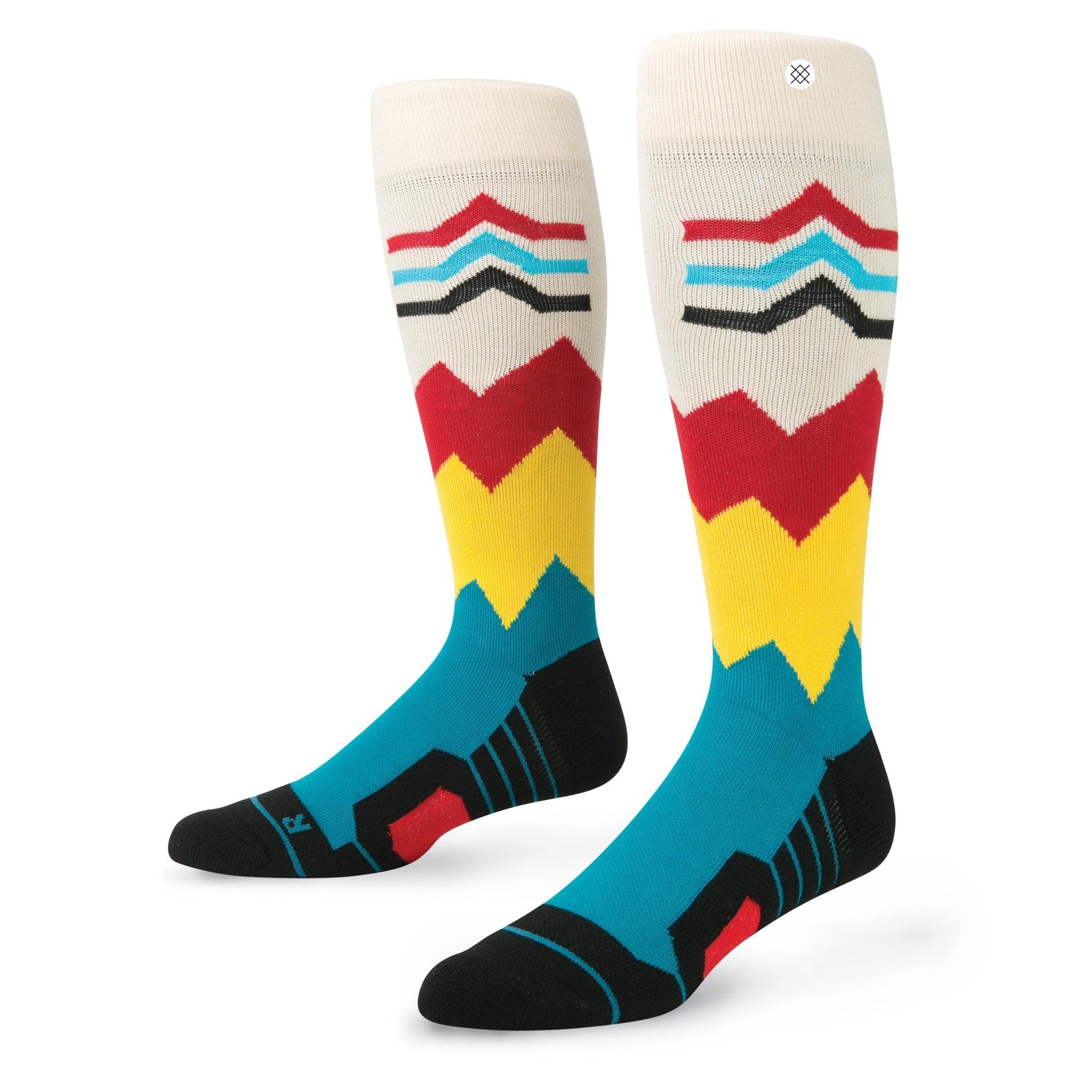 Range Kids Snowboard Sock