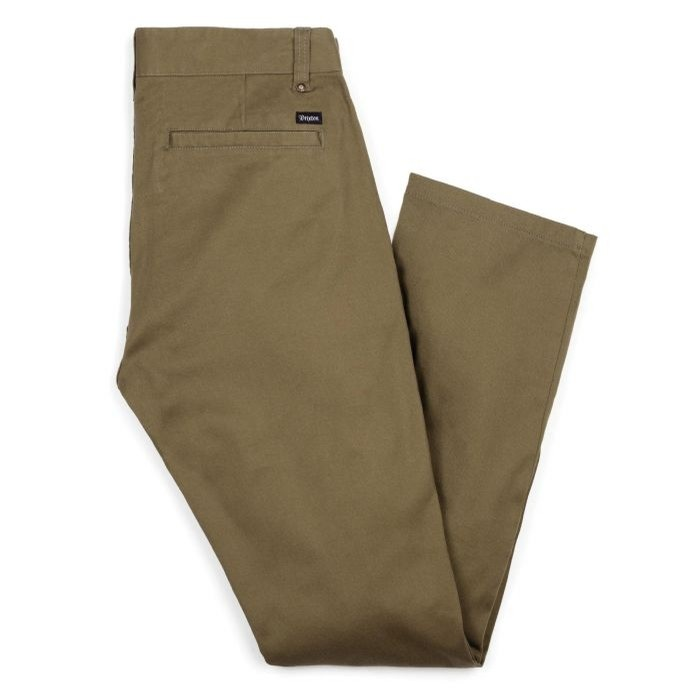 Reserve Chino Pant (Olive)
