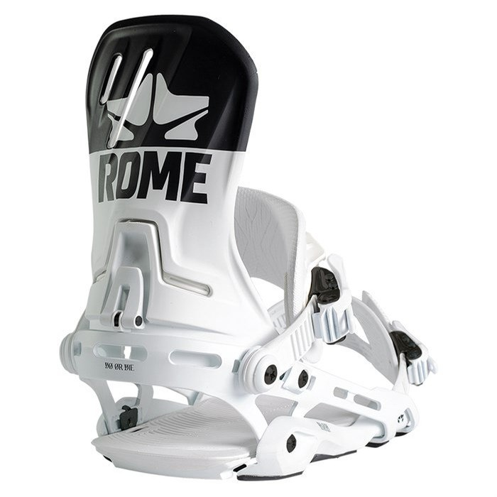 D.O.D. G2 Bindings 2020 (White)