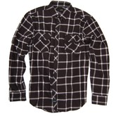 LINCOLN L/S FLANNEL