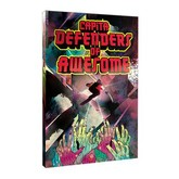 Defenders of Awesome DVD