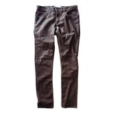 5 POCKET PANT (MUD)