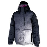 GIGI RUFF quot;T.D.Squot; DOWN JACKET (EVG)
