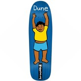 Dune Guest (fun shape)
