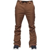 15 Thunder Stretch Pant (Chocolate)