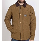 HOLDEN Mens Edison Jacket (Olive)