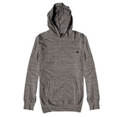 CARROLL HOODIE (HEATHER GREY)