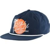 Cabana Hat (DarkNavy)
