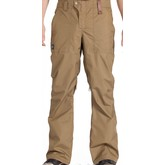 HOLDEN Mens Field Pant (Olive)