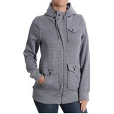 CLUB NOVELTY FLEECE FULL ZIP (GPH)