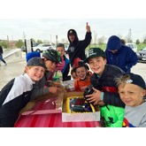Skate Start Birthday Parties