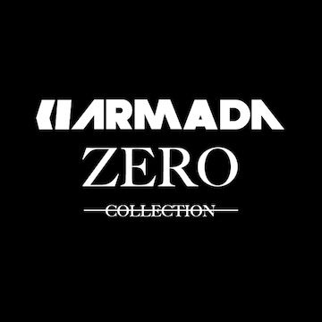 EXCLUSIVE ARMADA ZERO COLLECTION AVAILABLE NOW!!!