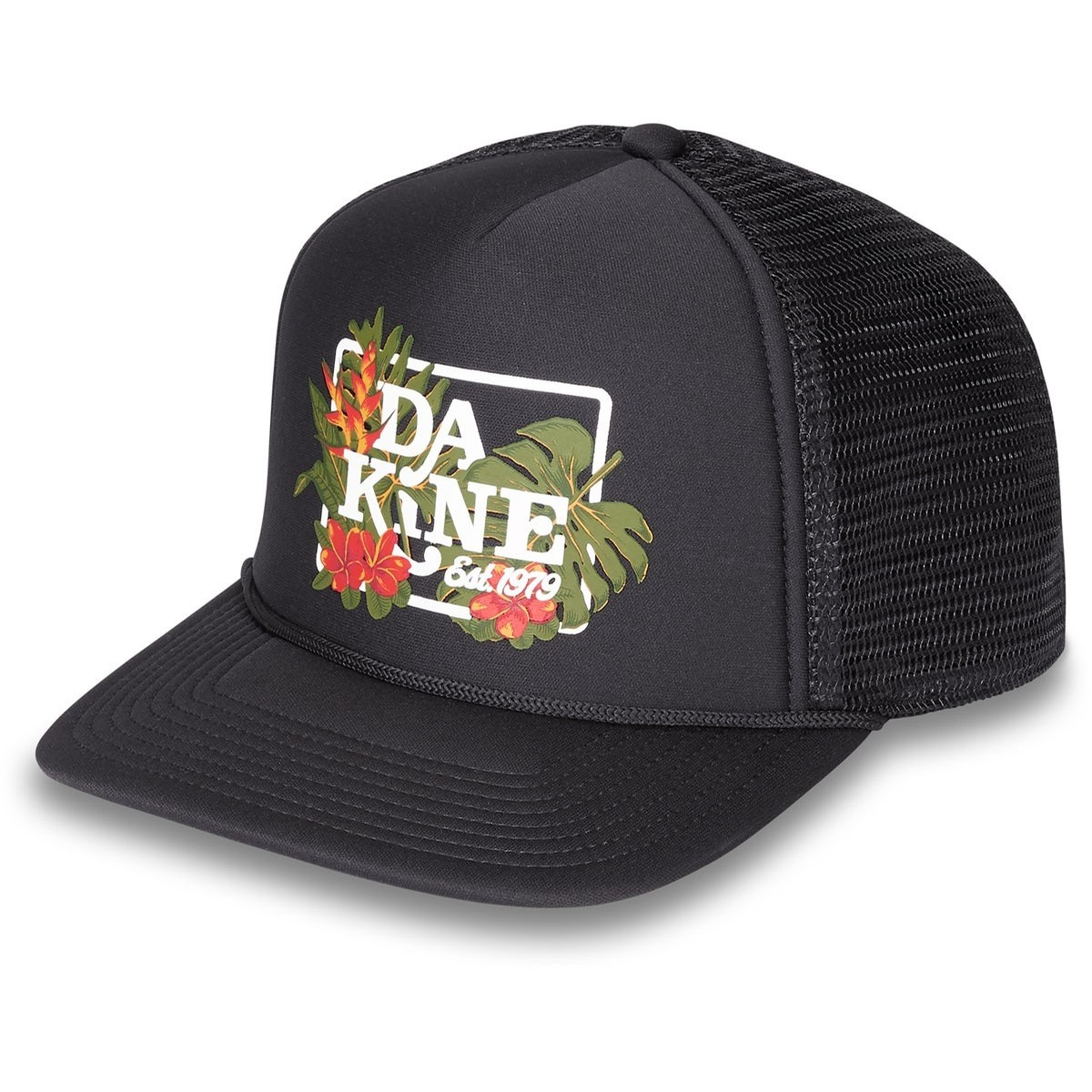 JUNGLE PALM TRUCKER