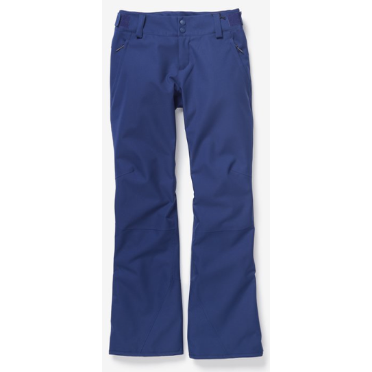 WOMENS STANDARD PANT 2020: ABYSS