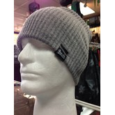 SLOPE STYLE SS BEANIE: GREY