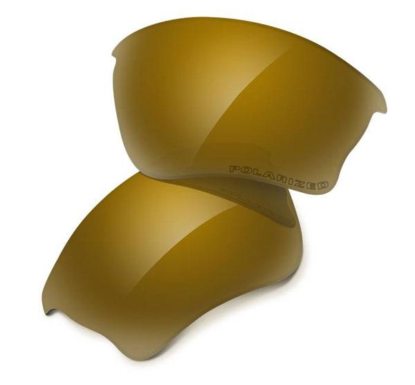 Gold Iridium Polarized