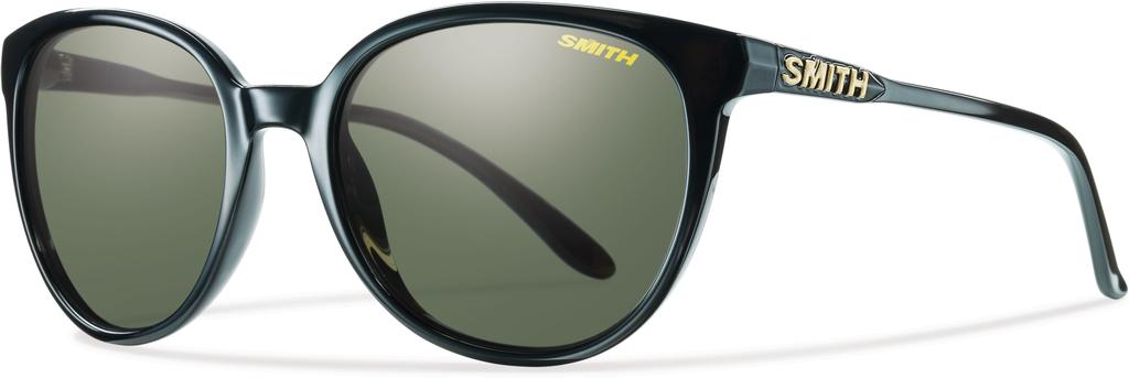 Black/ Grey Green Polarized