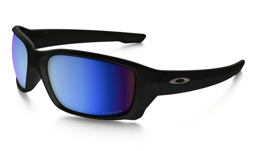 Matte Black/ Prizm Deep H2O Polarized