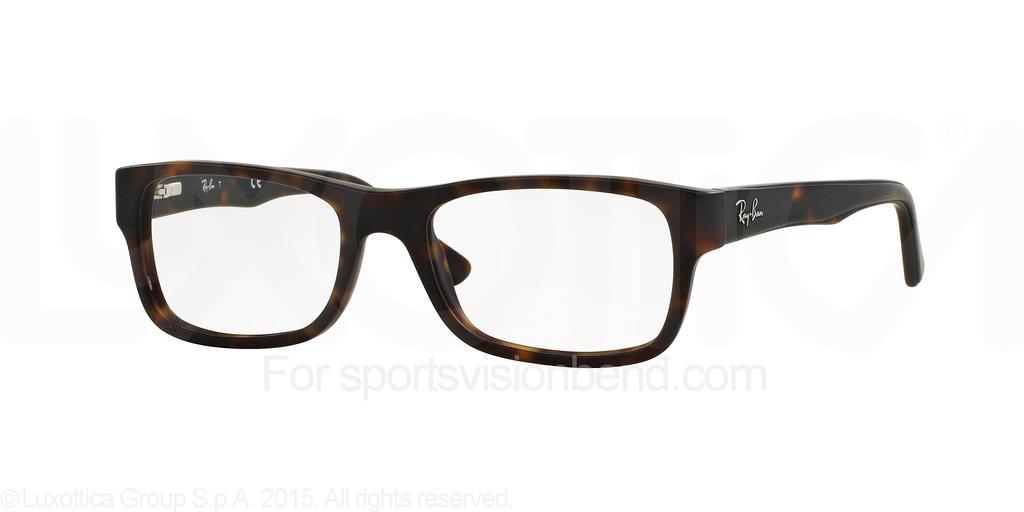 RX5268 (52) Eyeglass - Frame Only
