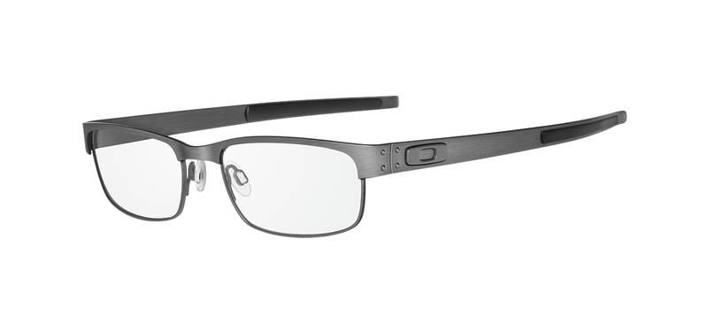 Metal Plate Eyewear - Progressive Prescription