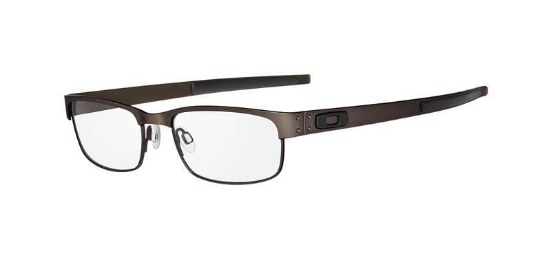 Metal Plate Eyewear - Single Vision Prescription