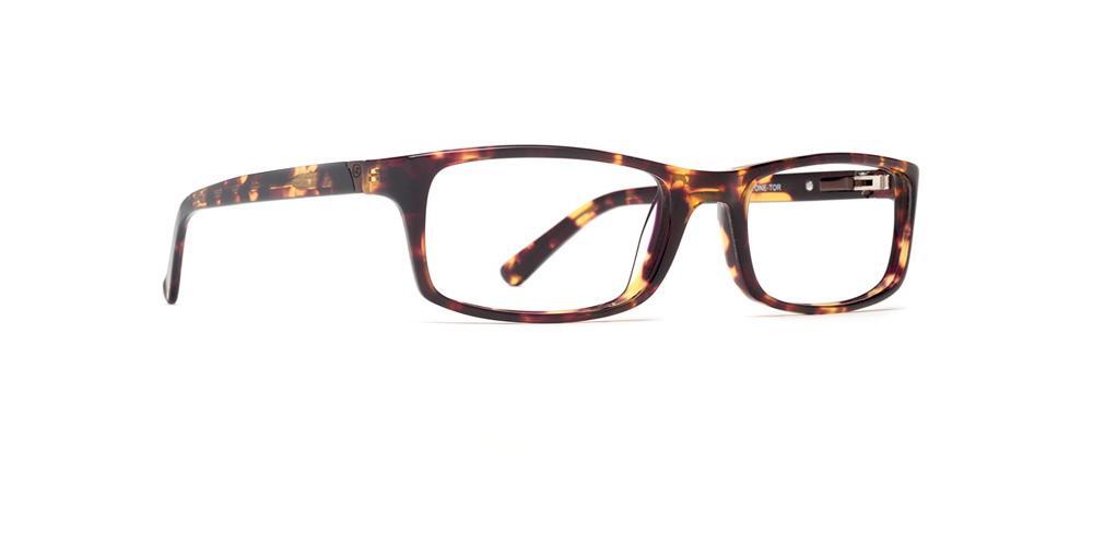 One Night Stand Eyeglass Frame - Dark Tort