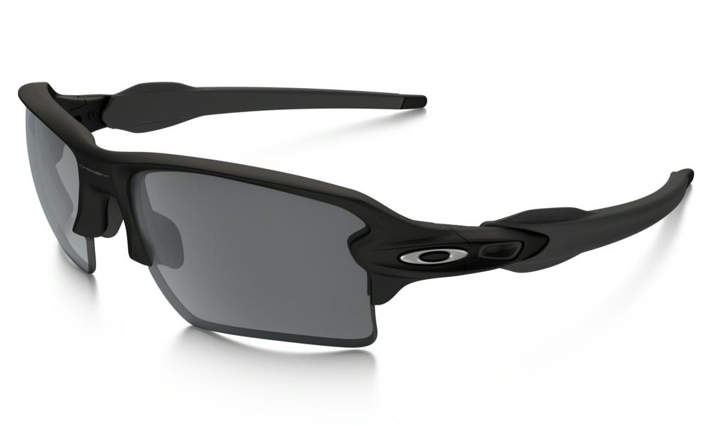 Flak 2.0 Sunglass - EDGE Single Vision Prescription