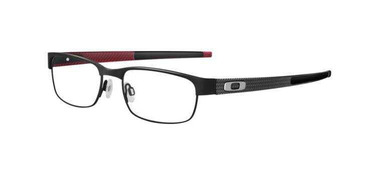 Carbon Plate (53) Eyewear - Rx Frame Only