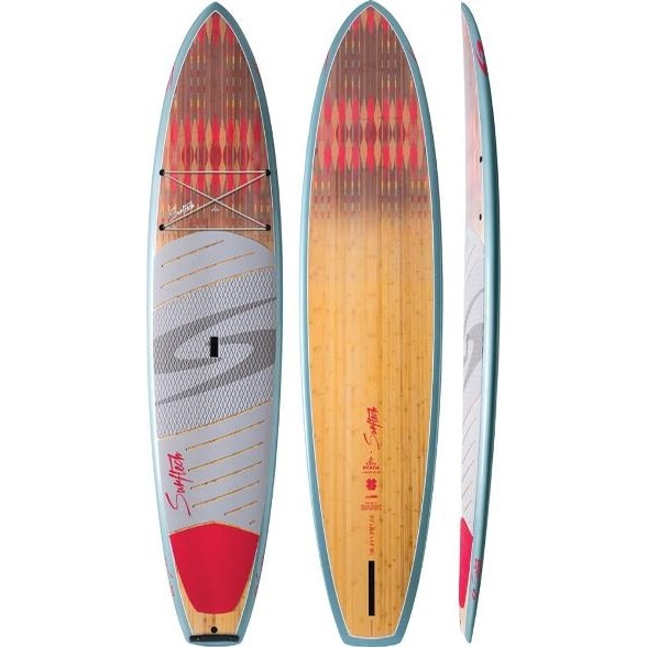 11ft 2in Bark x Surftech Aleka Tuflite V-Tech (prAna Collab)