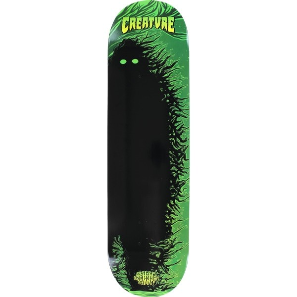 Swamp Creature Deck