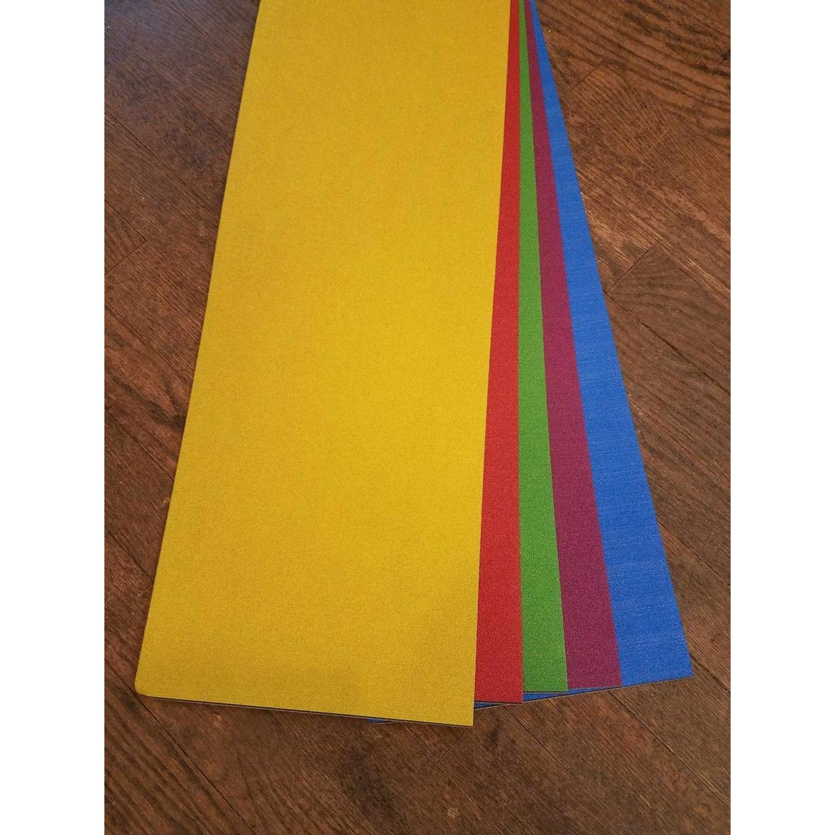 Colors Assorted Griptape (9x33in)