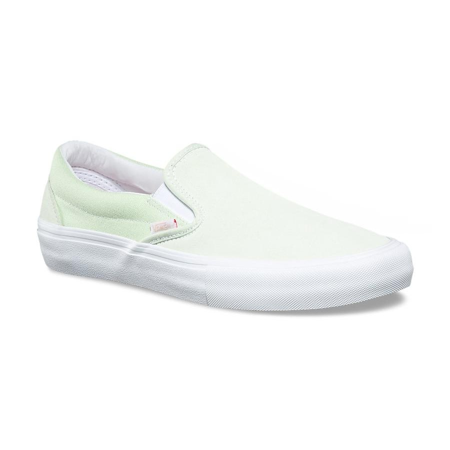 Slip On Pro (Ambrosia/White)
