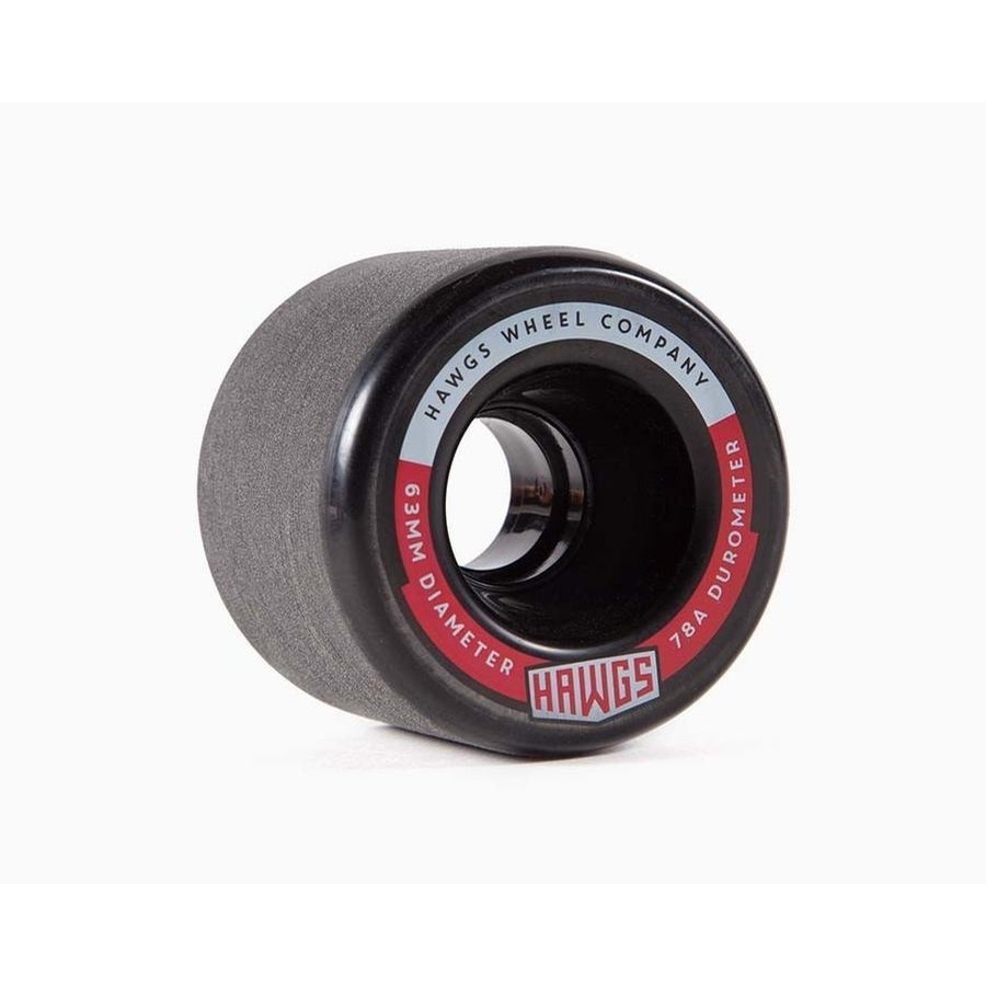 Fattie Hawgs Wheels (Black)