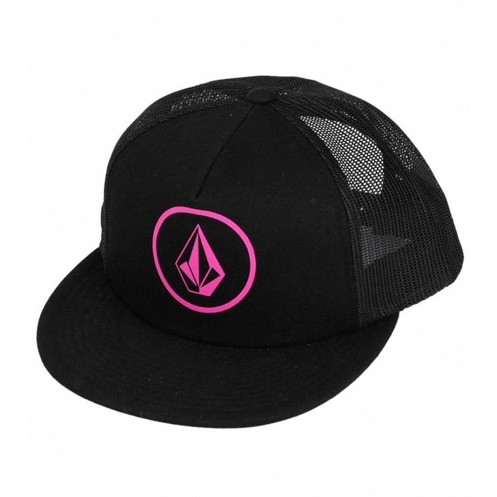 Shhh Its A Hat (Black)
