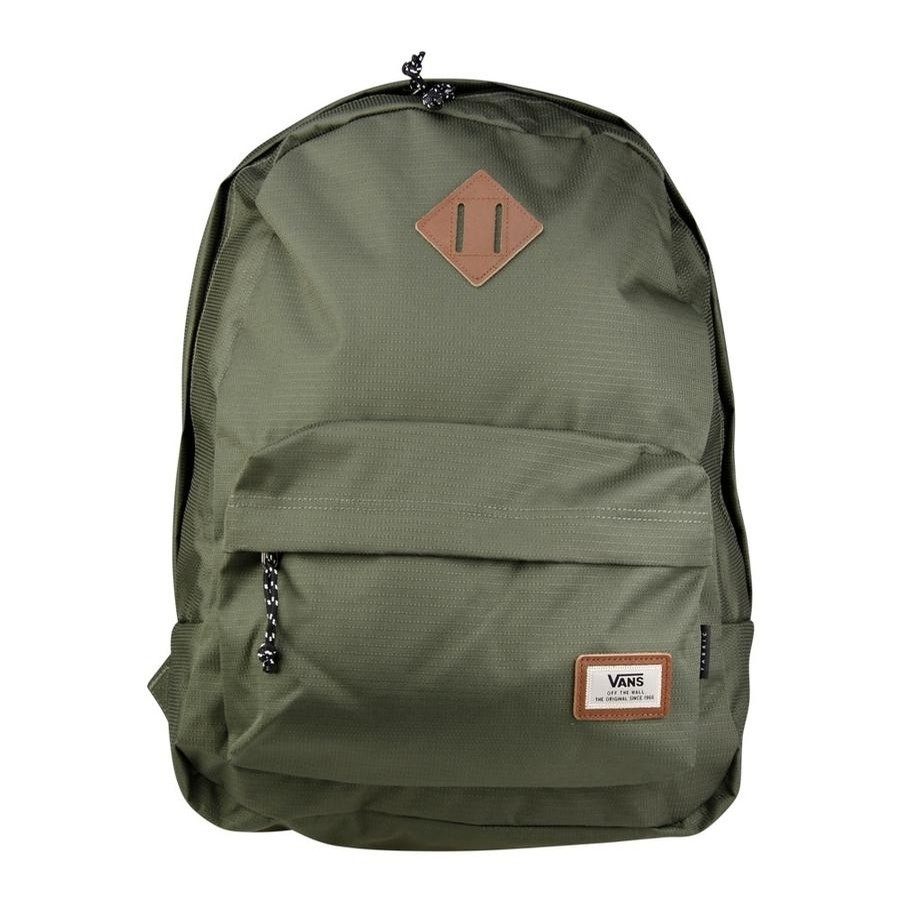 Old Skool Plus Backpack (Grape Leaf Black)