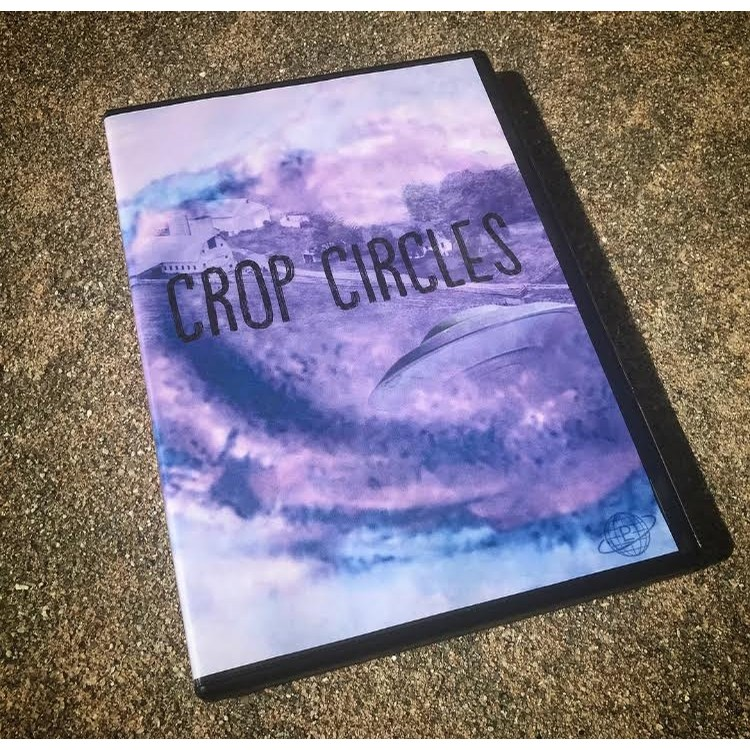 Crop Circles DVD