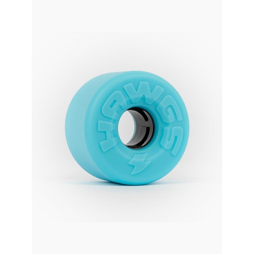 Easy Hawgs Wheels (Blue)