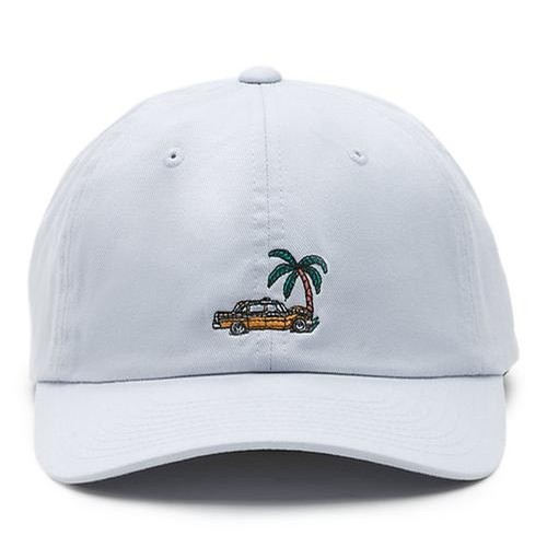 Almost Paradise Hat (Heather)