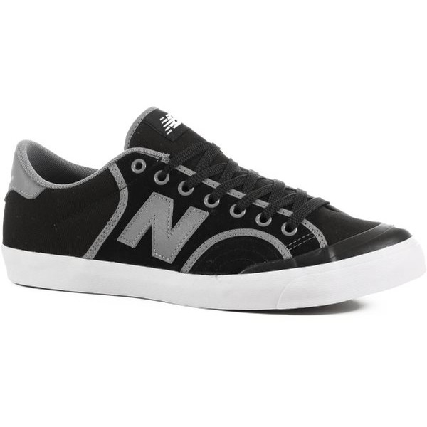 Pro Court 212 (Black/White)