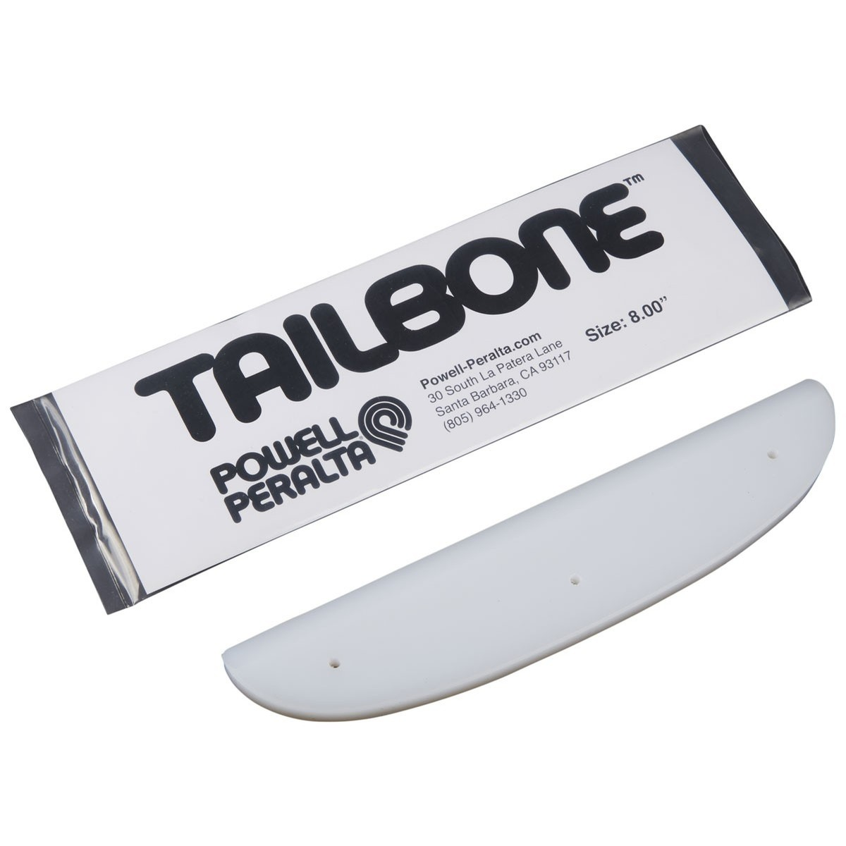 Tail Bone (White)