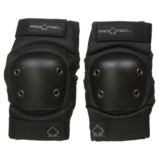 Street Elbow Pads (Black)
