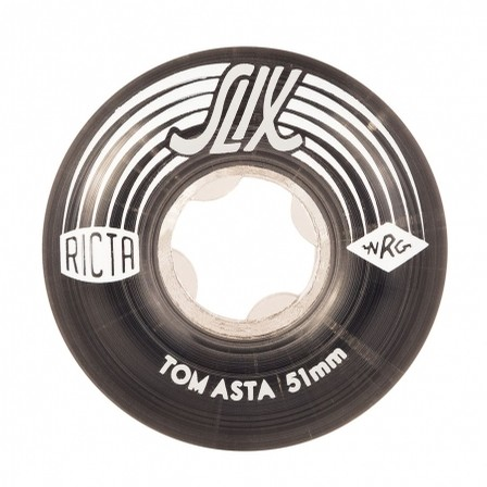 Tom Asta Crystal Slix Wheels