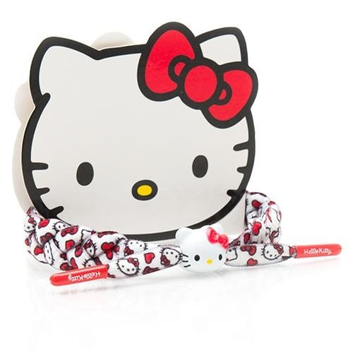 Hello Kitty (White/Red)