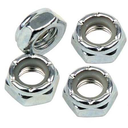 Standard Axle Nut 4 Pack (5/16-24)
