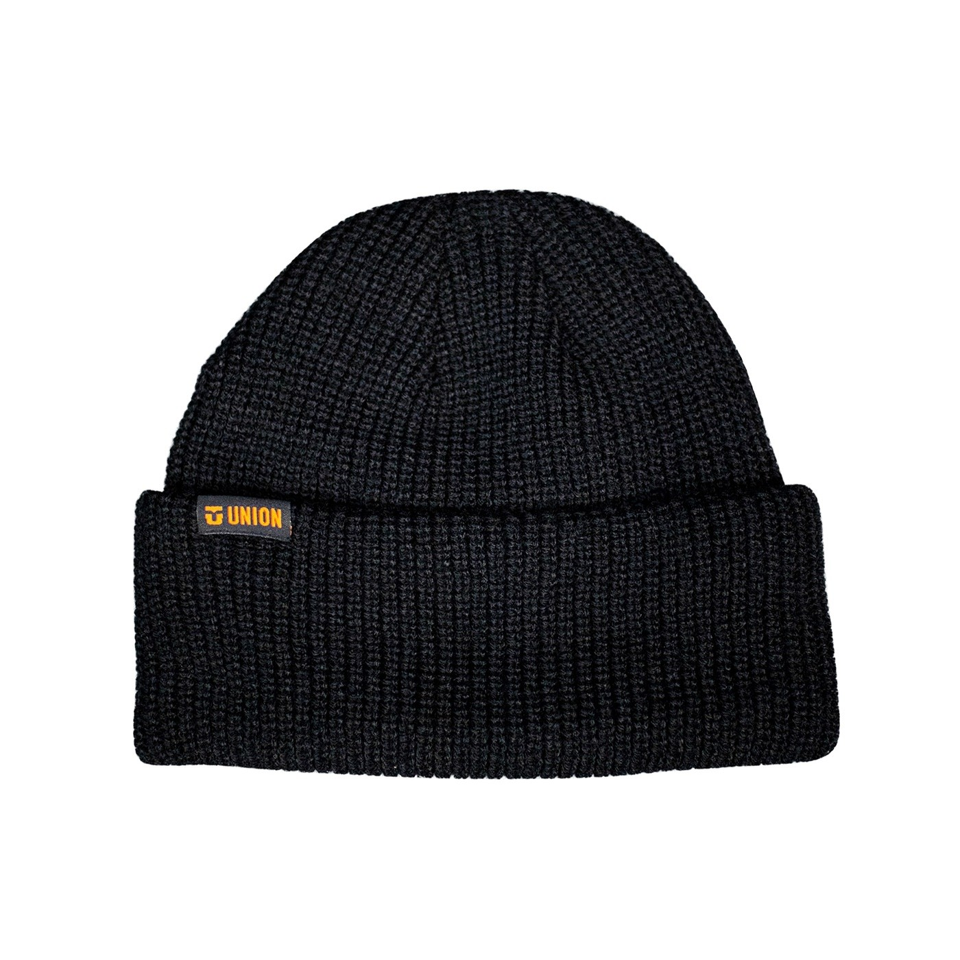 Union Binding Company Union Beanie (Black)