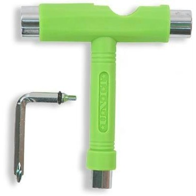 Unit Skate Tool (Lime Green)